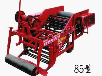 Sale peanut or potato harvester machine Mobile number 0086 15838007835