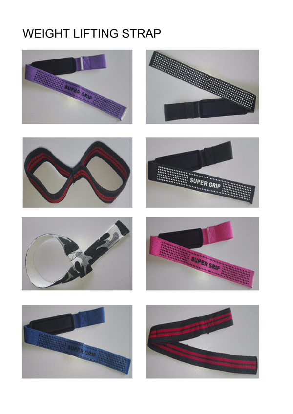 Weight Lifting Strap,Figure 6 straps,Fitness Straps,Power Lifting Strap,Gym Straps,Wrist Strap,