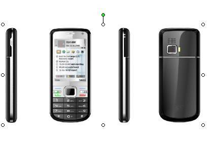 sell GSM mobile phone FCB043 quad-band TV/GSM mobile phone