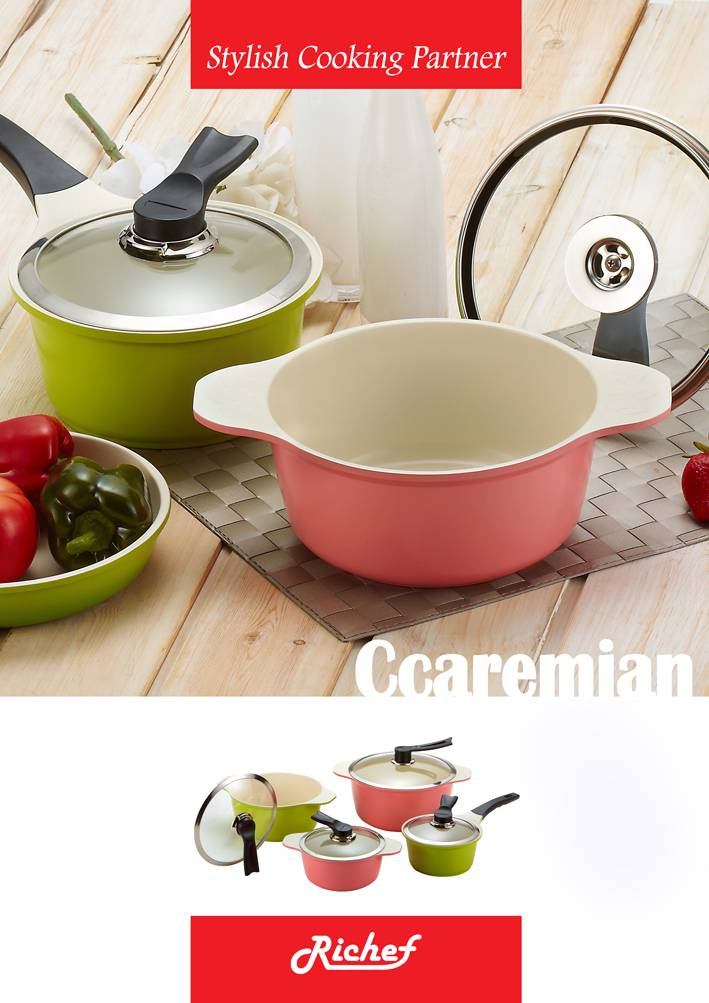 Korean Wellbeing & Stylish Kitchenware
