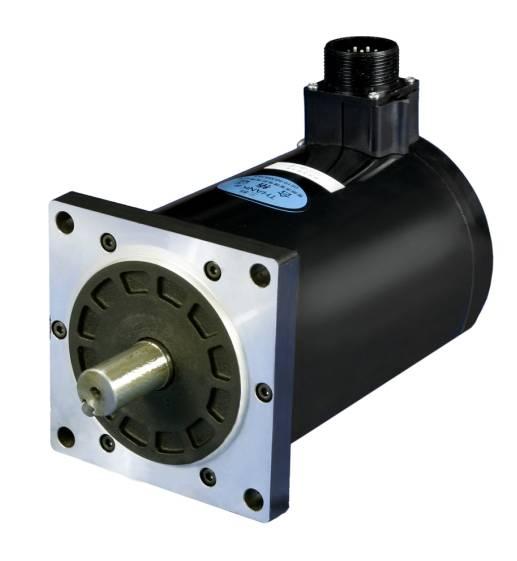 Nema 42 Stepper motor 6.0A 198mm 24Nm 110S198-6004A