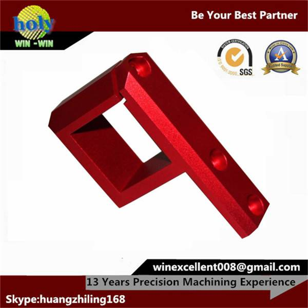 cnc aluminum parts/cnc machined aluminium parts for sale