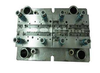 matel stamping mould made in China