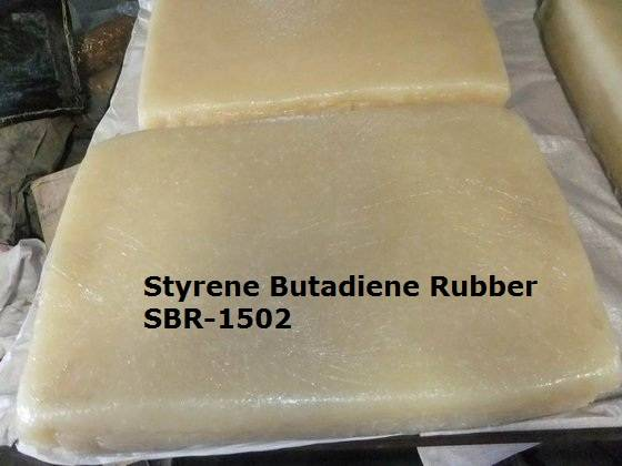 Styrene Butadiene Rubber SBR, SKI direct from Sterlitamak Plant, Russia