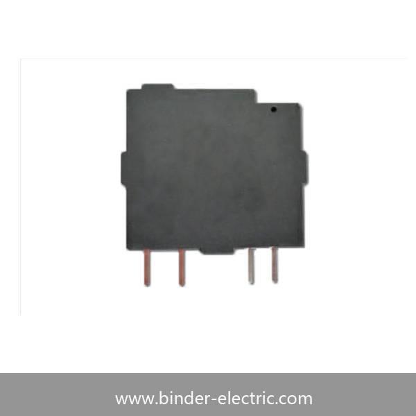 BR201A SPST 60A/80A Magnetic Latching relay