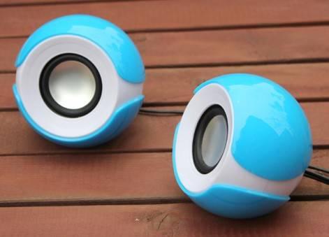 PC Soiund box,PC digital speakers