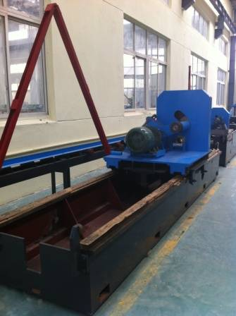 5. Pipe mill company