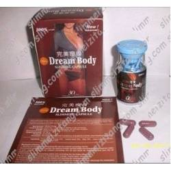 Dream body slimming capsule 70% discount