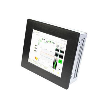 8.4 inches Touch HMI Panel PC IEC-608P