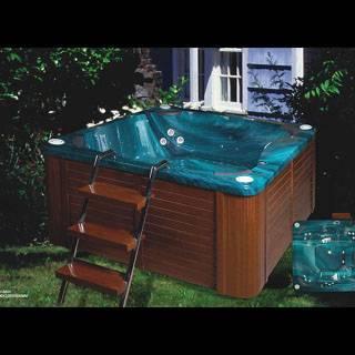 Outdoor spa Y-8801