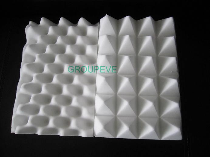 Fire Proofing Melamine Foam Board