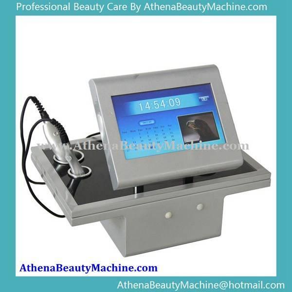 RF Cavitation Machine, Body Slimming Equipment, RF Machine, Ultrasonic Facial