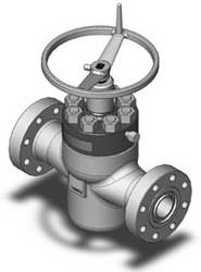 We can provide Cameron Valves