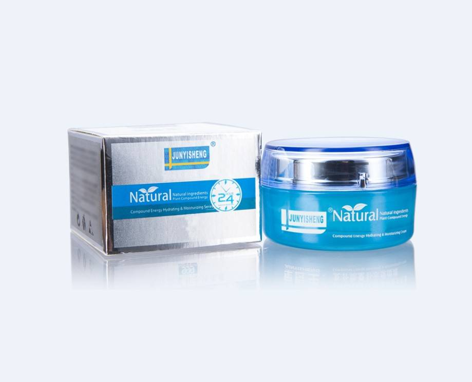 Moisturizing and Hydrating Face Cream