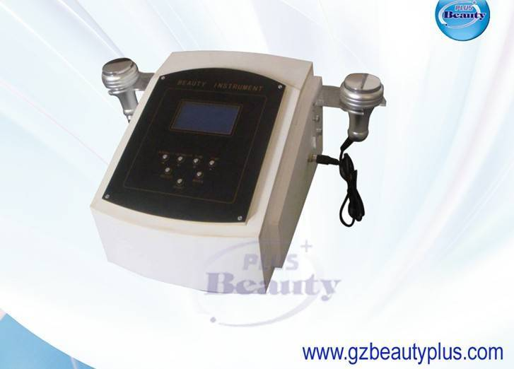 Portable Cavitation Beauty Equipment