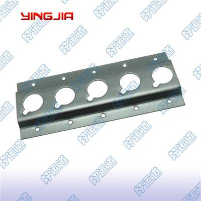 04503 Cargo Track T=2.5mm
