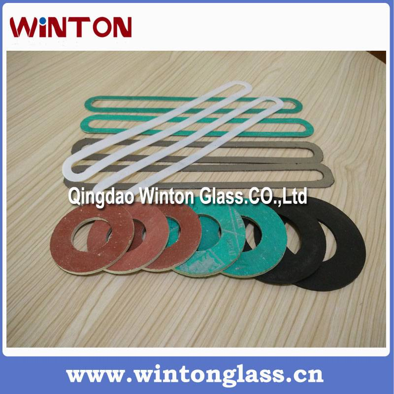 Winton Gasket cushion sealer for sight glass