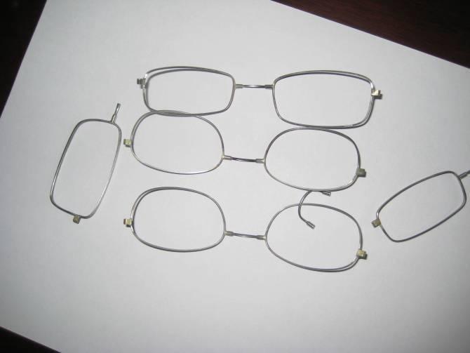 supply glasses wire of nitinol