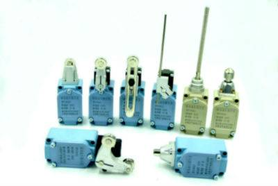 high temperature limit switch