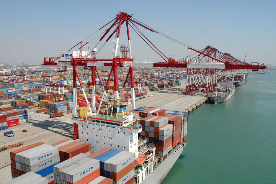 Sea Freight (FCL/LCL) from Shenzhen China to Worldwide