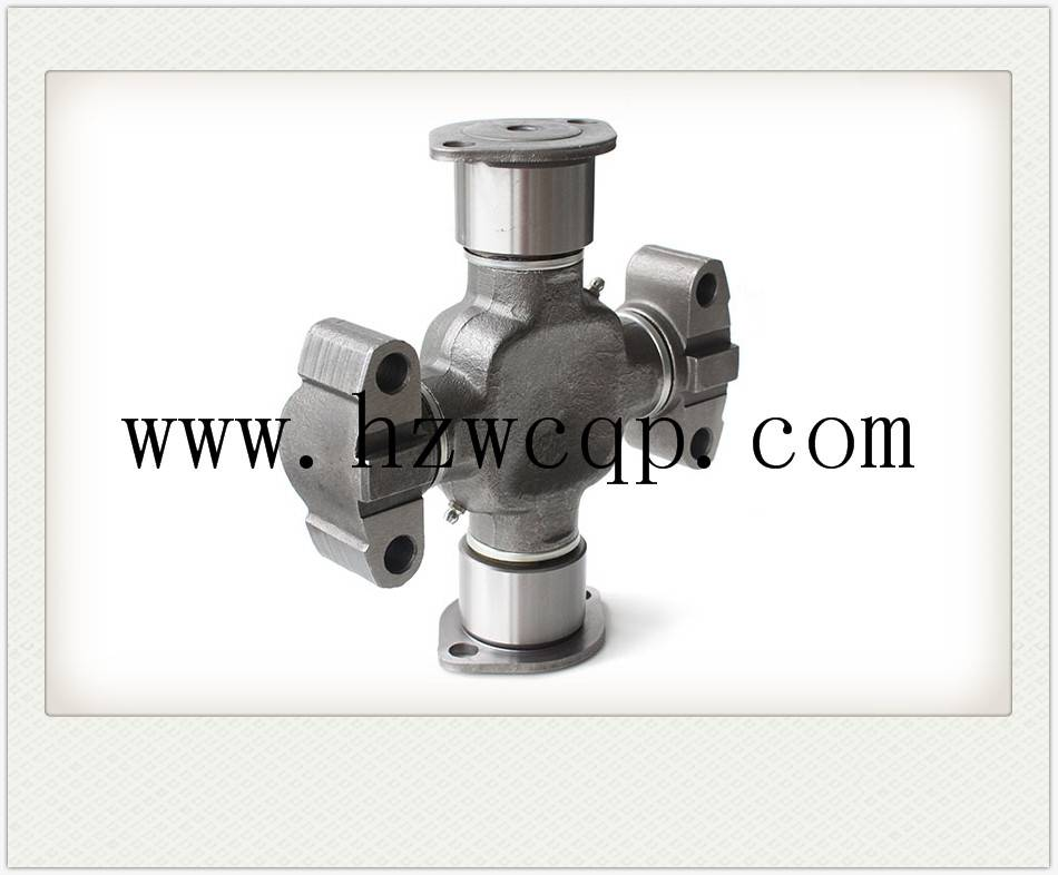Universal Joint Cross for Heavy Duty /European Vehicles / Russian Vehicle/Amerca Vehicle/Japanese Ve