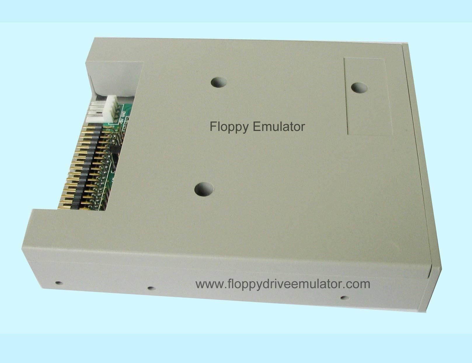 floppy emulator for label weaving machine staubli-JC5,Muller3, BONAS,Staubli-JC4
