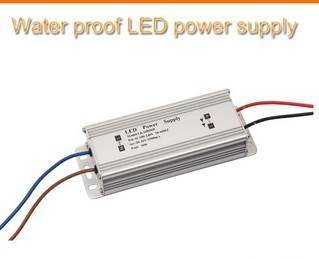 IP67 waterproof constant current LED power supply
