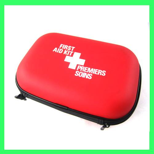 First Aid Kit First Aid Case/Bag(FAK-03)