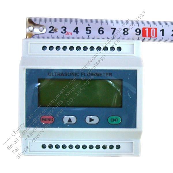 Flow Module for Digital Ultrasonic Flow Meter Flowmeter DN50~700mm(without sensor ) TUF-2000TM1
