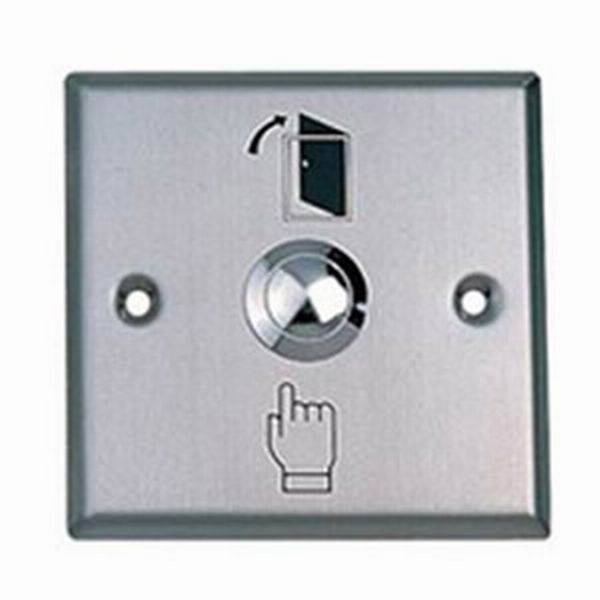 Push Button Switch Stainless Steel Exit button