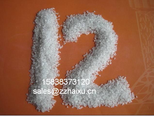 White fused alumina #12