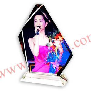 Photo Crystal