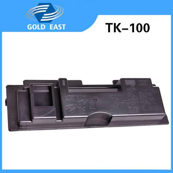 TK-100 toner cartridge kyocera printer cartridges recycling for KM1500