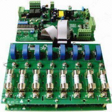 Analyzer of solar junction box