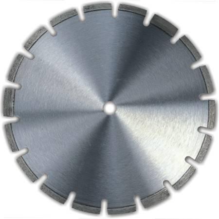 Laser welded circular saw blade