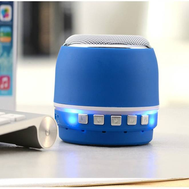 Bluetooth speaker mini speaker+handsfree+microphone
