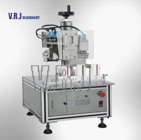 VRJ-BFS Semi Automatic Sealing Machine