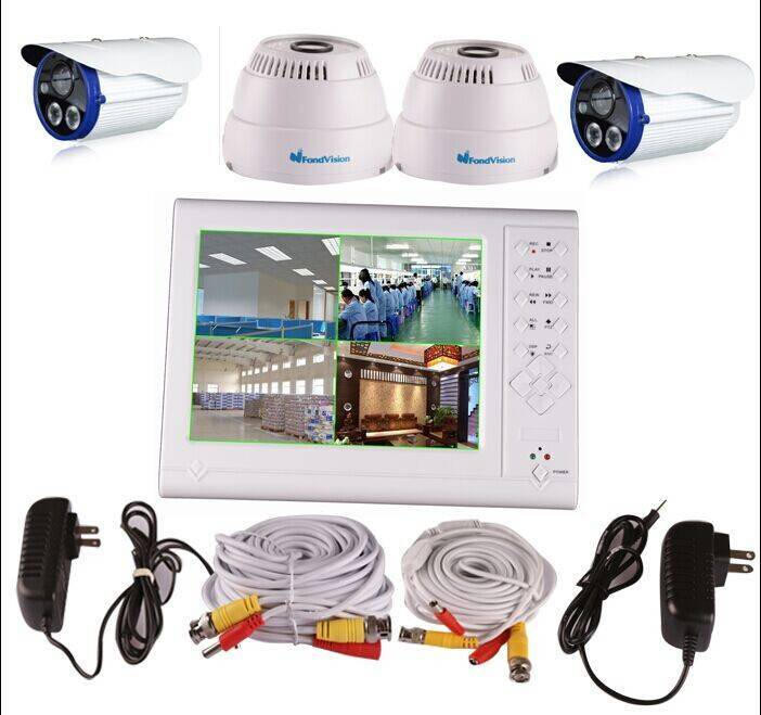 sell touch screen mini DVR