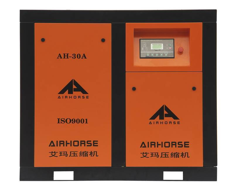 Hot sale Oil-Injected Screw Air Compressor for Sale