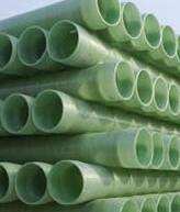 FRP pipe GRP pipe
