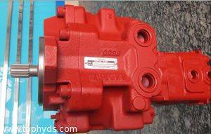 Nachi PVD-3B-54P Hydrualic Piston Pump Assembly