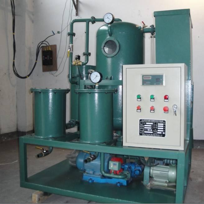 ZL-100 HIGH-EFFICIENT VACUUM OIL PURIFIER SERIES