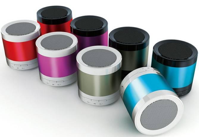 Bluetooth Mini Speaker,Bluetooth Version 4.0