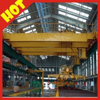 hot selling double girder overhead crane in 2011