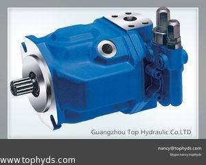Rexroth Hydraulic Piston Pumps A10VSO100DFR1/31L-PPA12N00