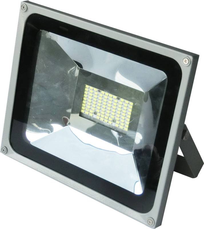 energy saving flood light with long useful life