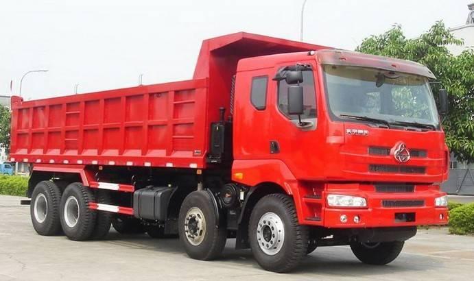 8x4 brand new dump trucks 15 ton