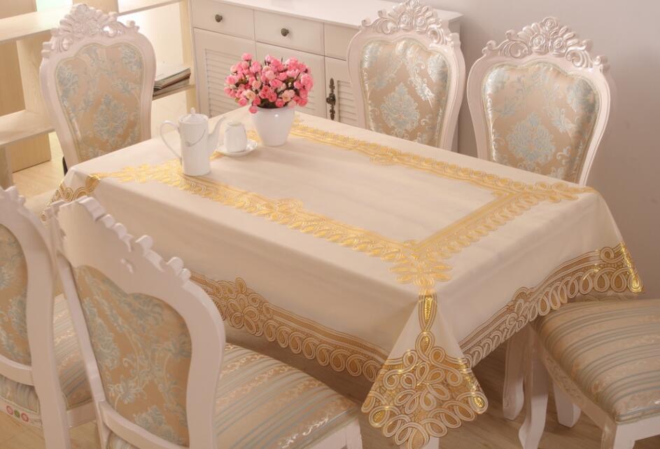 137cm180cm PVC Table Cloth