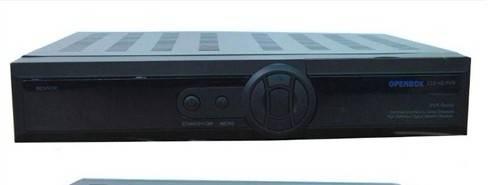 High definition satellite Receiver MPEG4 DVB-S2 Openbox S10