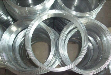 Best quality iron metal wire